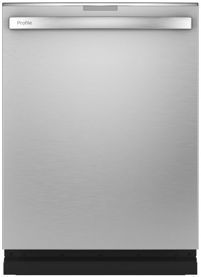 Ge Profile 23 75 Quot Built In Dishwasher Pdt775 Hutch S