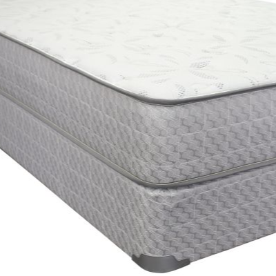 Corsicana Briley Plush Queen Mattress