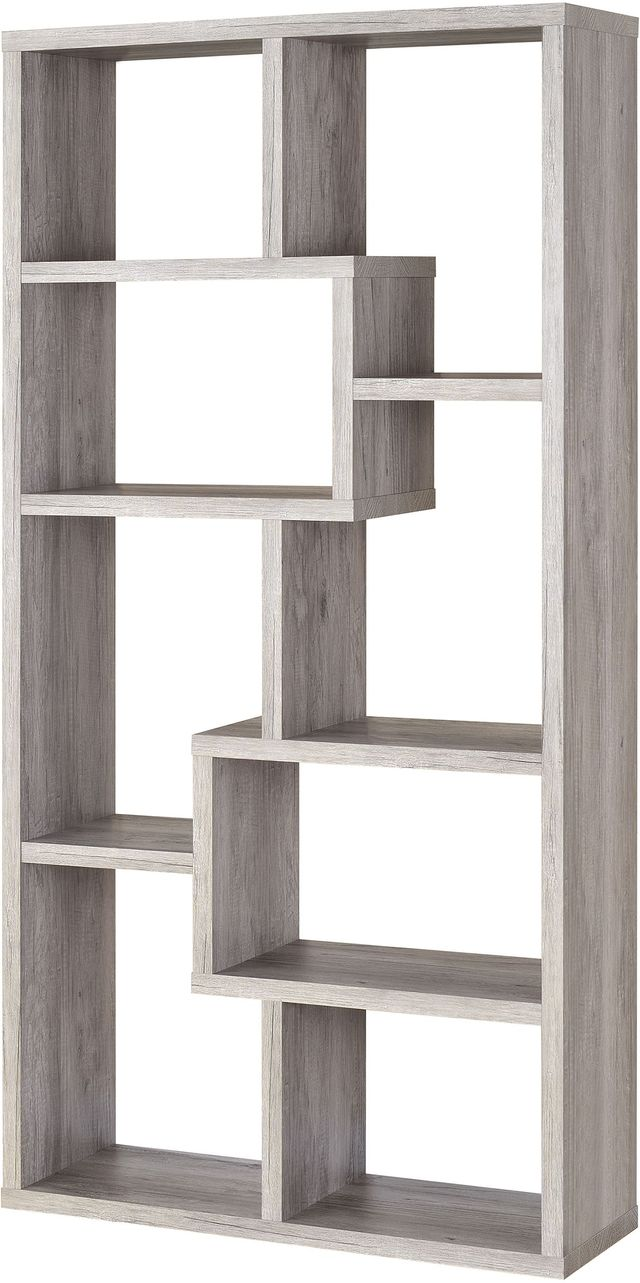 coaster® bookcase-801137