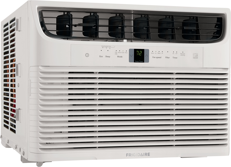 Frigidaire® 12,000 BTU's White Window Mount Air Conditioner