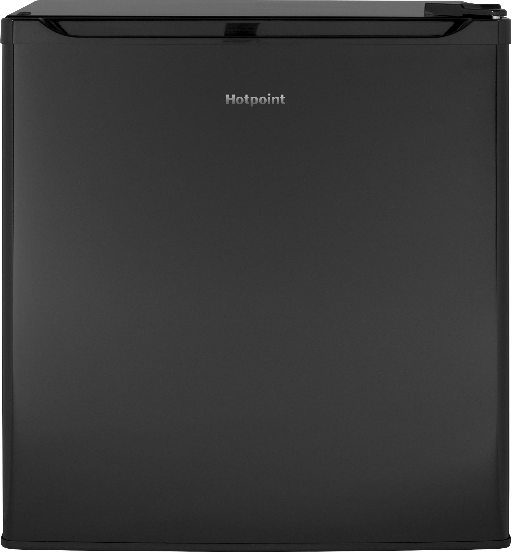 Hotpoint® 1.7 Cu. Ft. Compact Refrigerator Black HME02GGMBB ...