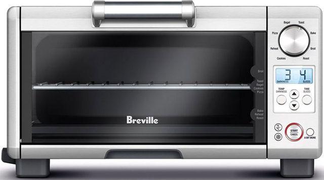 Breville Bov450xl Mini Smart Oven Bov450xl Onecall