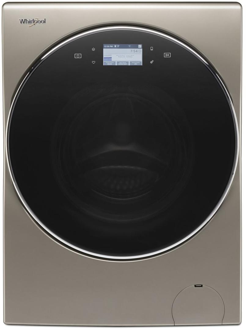 Reviews for Whirlpool® Smart All-In-One Washer & Dryer