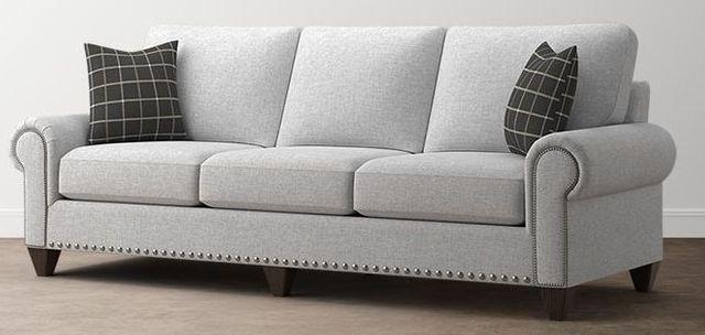 Bassett® Custom Upholstery Great Room Sofa-C000-82SF ...