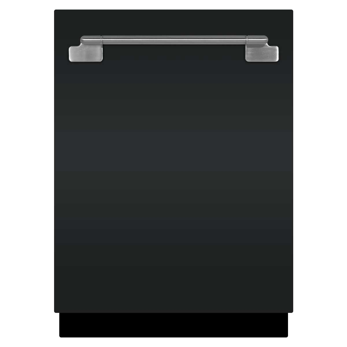 Aga Elise 24 Tall Tub Dishwasher Matte Black Aelttdw Mbl