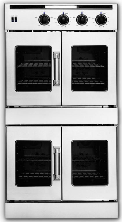 Reviews For American Range Legacy Series 30 Electric Double