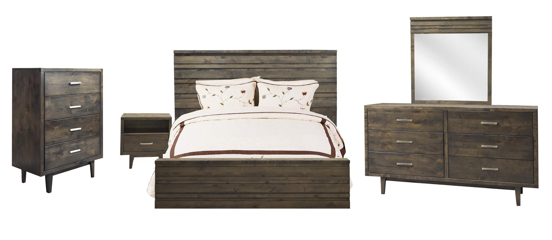 Legends Furniture Avondale Chest AV7105 CHR