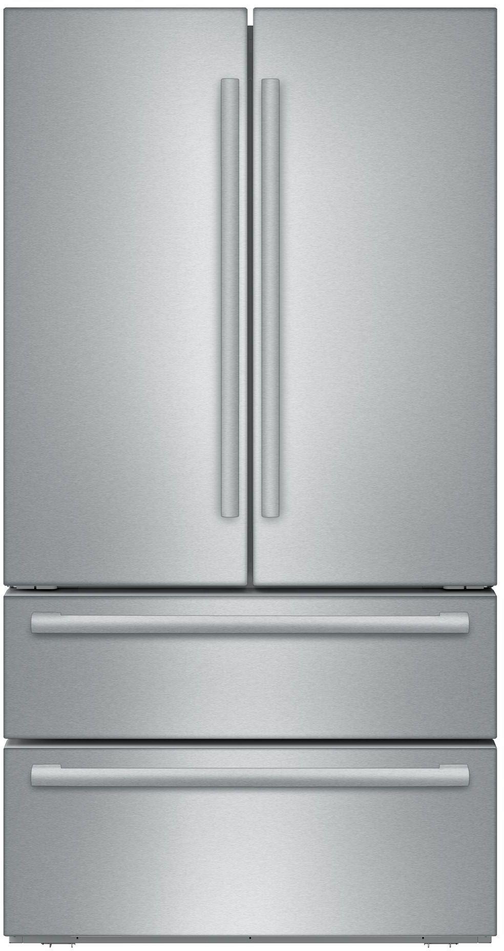 Counter depth refrigerator bosch 800 series 36 counter depth french door refrigerator stainless steel b21cl81sns rubansaba