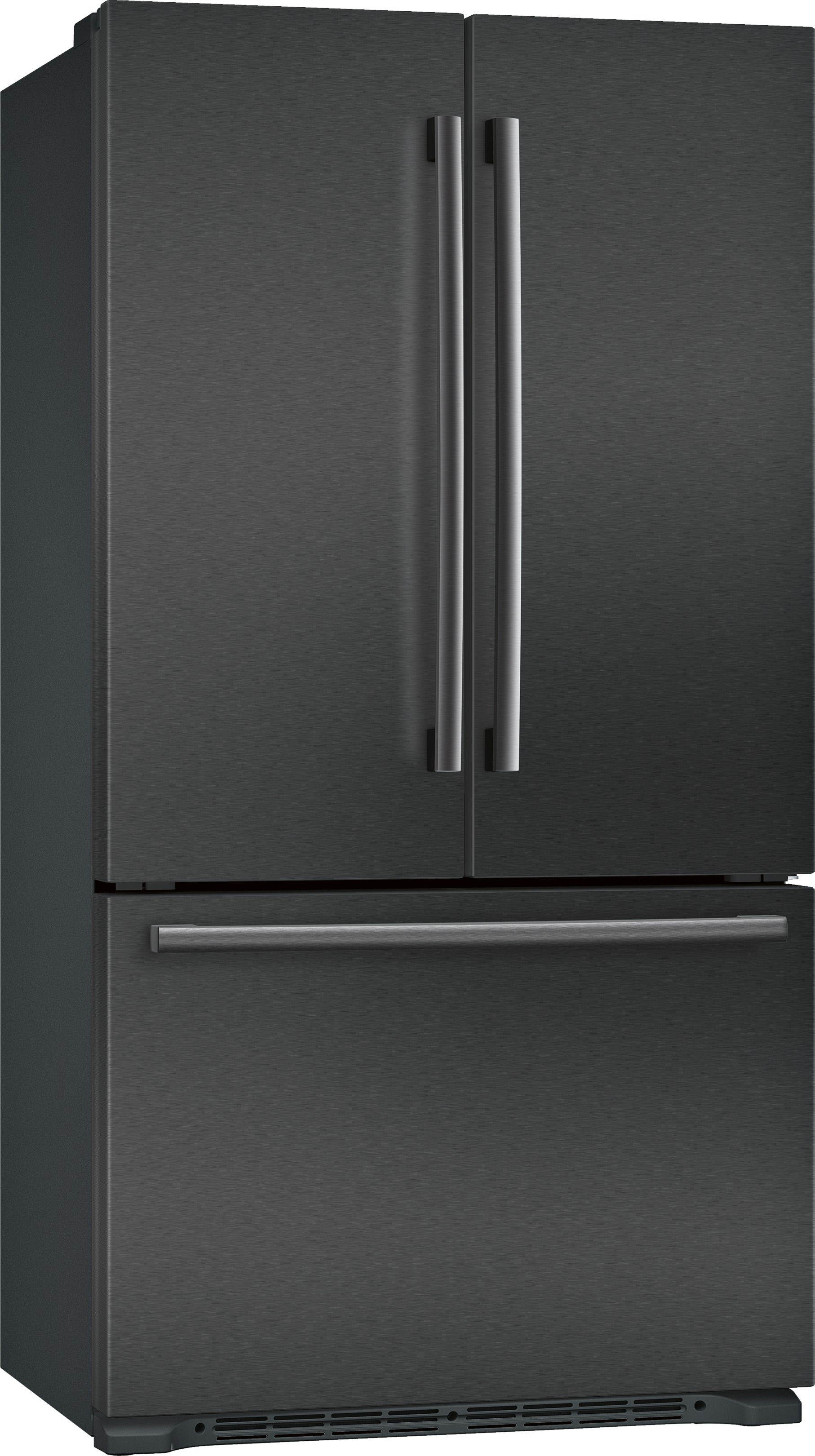 Bosch 800 Series 20 7 Cu Ft Counter Depth 3 Door