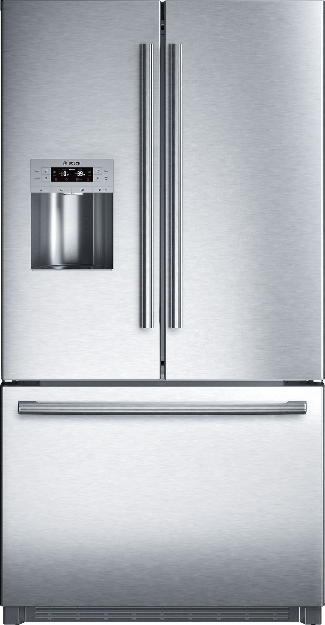 center rosendahls appliance frigidaire cu refrigerator door ft french