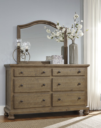 Ashley® Bedroom Mirror B659 36