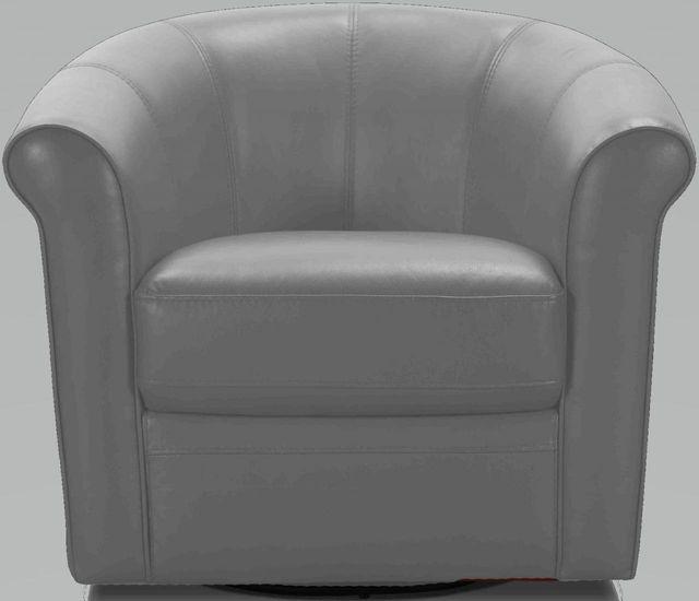 Sensational Violino 1100A Leather Swivel Chair 1100A 1P Boulevard Home Beatyapartments Chair Design Images Beatyapartmentscom