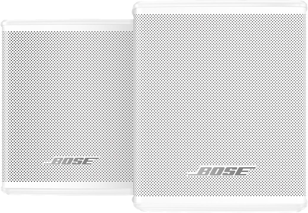 Reviews for Bose® Arctic White Surround Speakers-809281-1200