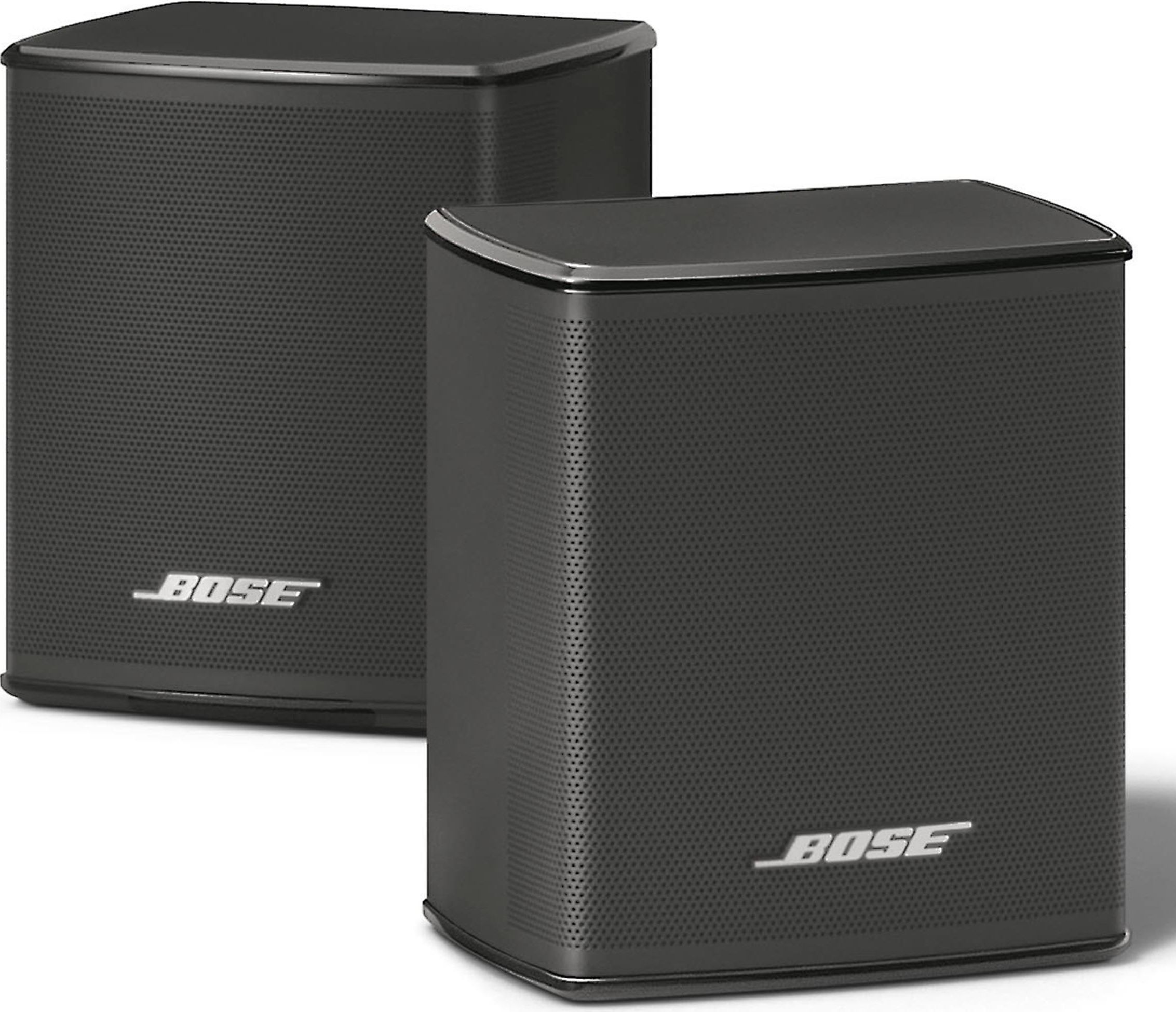 Bose® Virtually Invisible® 300 Wireless Surround Speakers Black 768973 1110
