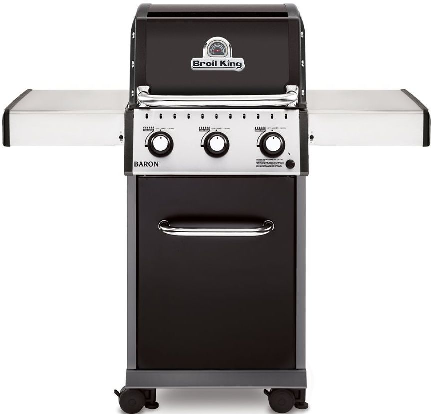 Broil King® Baron 320 Freestanding Gas Grill 921154