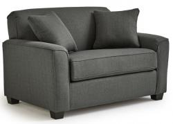 Best Home Furnishings Dinah Collection Sofa Sleeper C16tdp