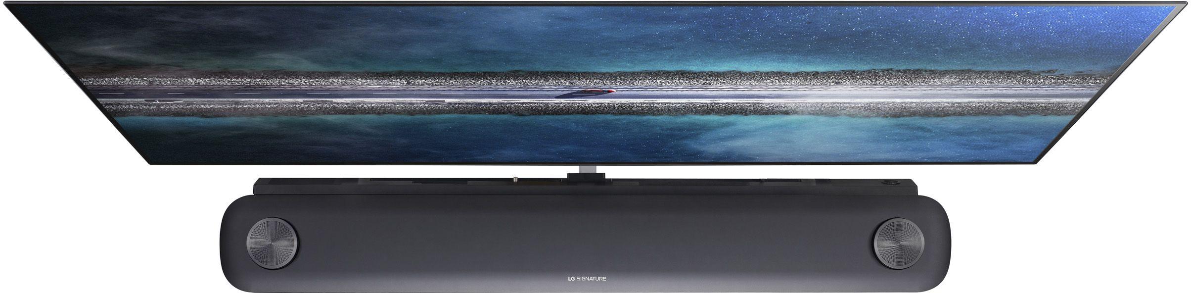 LG W9 Series 77