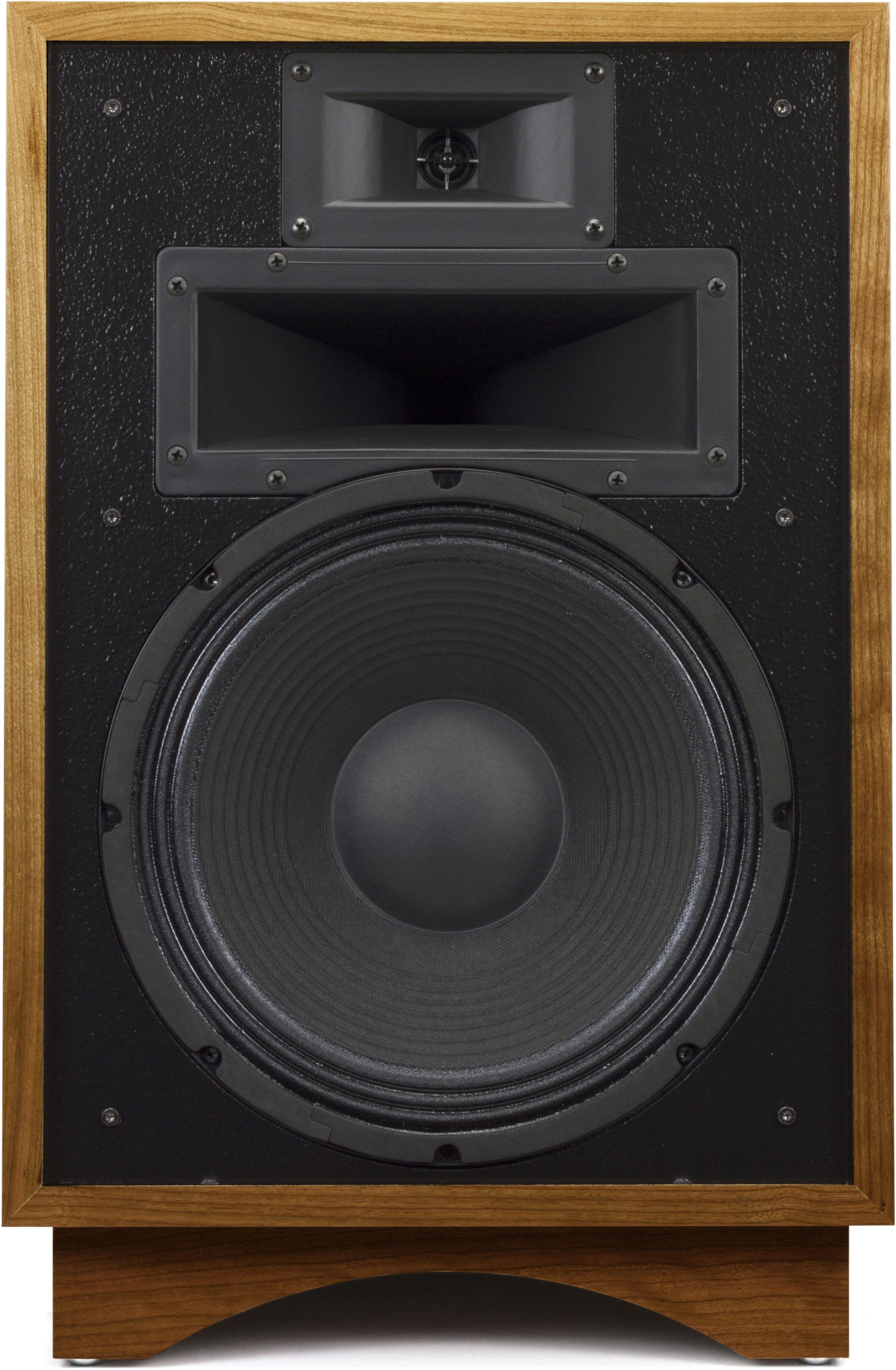 Klipsch® Capitol Hersey® III Blonde Special Edition Floor