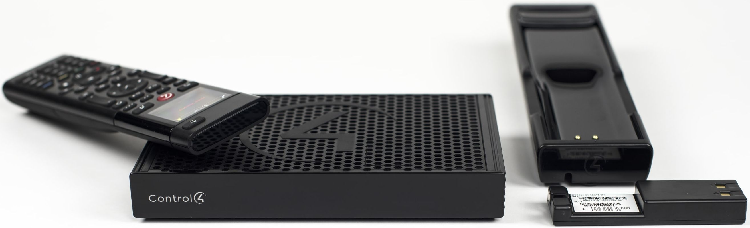 Control4® EA-1 Entertainment Bundle-C4-EA1-V2-RSK   Carey's