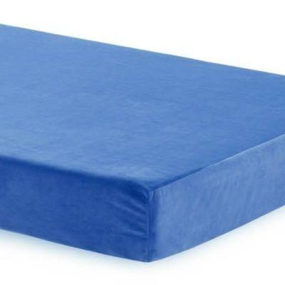 Malouf Sleep Brighton Blue Youth Twin Xl Gel Memory Foam Mattress Bed Bb06tx30gf Bl Crane S Mattress