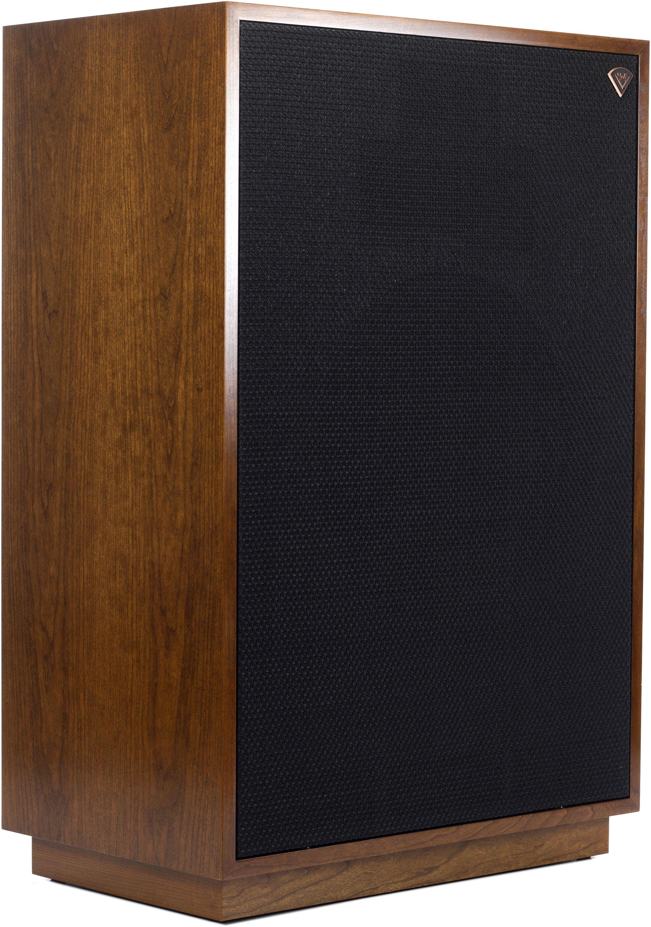 hifi speaker klipsch premiere floors loudspeaker reference gloss black components floor speakers rp standing piano back