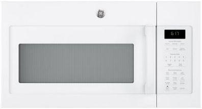 Ge 174 Series Over The Range Sensor Microwave Oven White