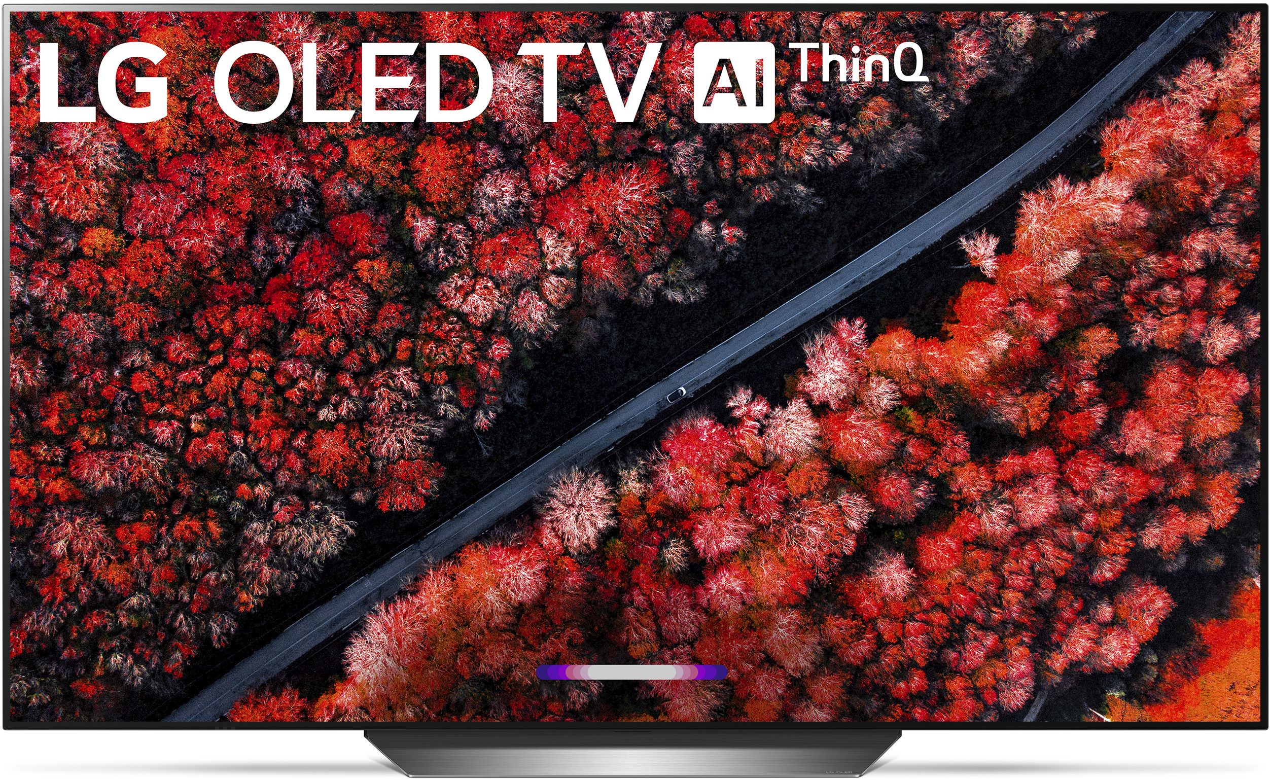 Reviews for LG C9 Series 77