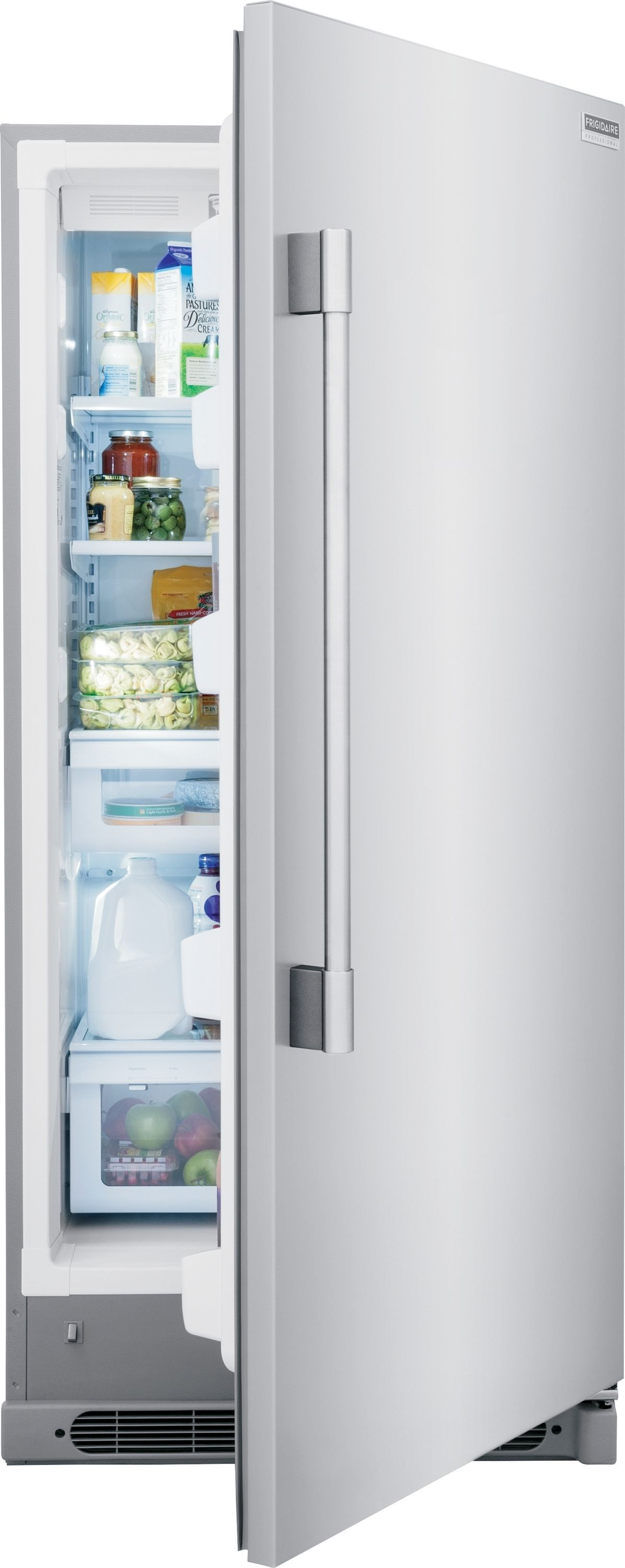 Frigidaire Professional® 18 6 Cu  Ft  Stainless Steel All