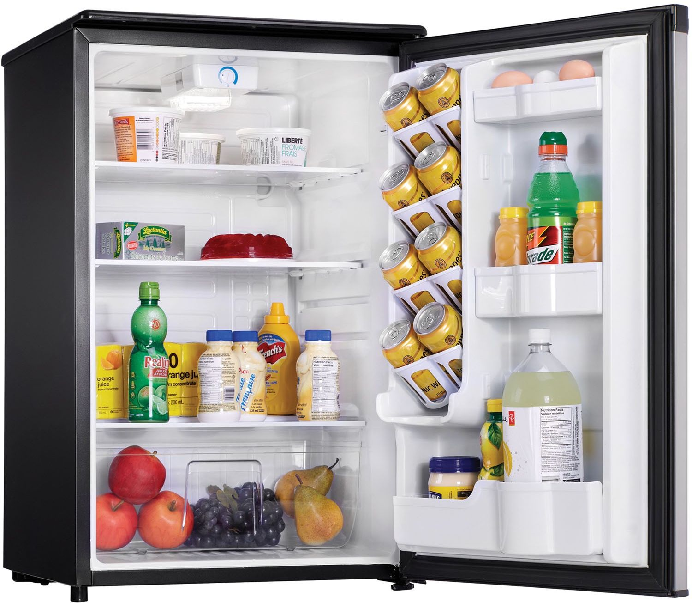 Danby Designer® Series 4 4 Cu  Ft  Compact All Refrigerator