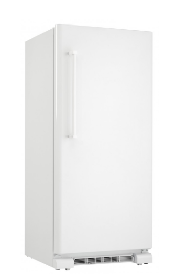 17 Cu. Ft. Apartment Size Refrigerator-White-DAR170A2WDD