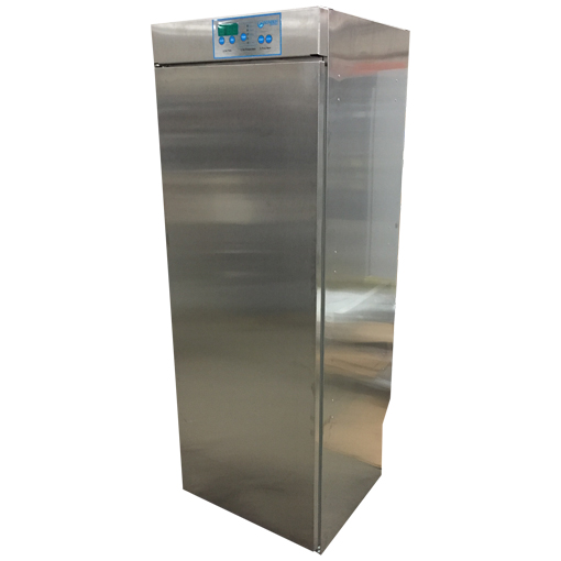 Superbe Staber Industries Residential Drying Cabinet Stainless Steel DCRSS 1000
