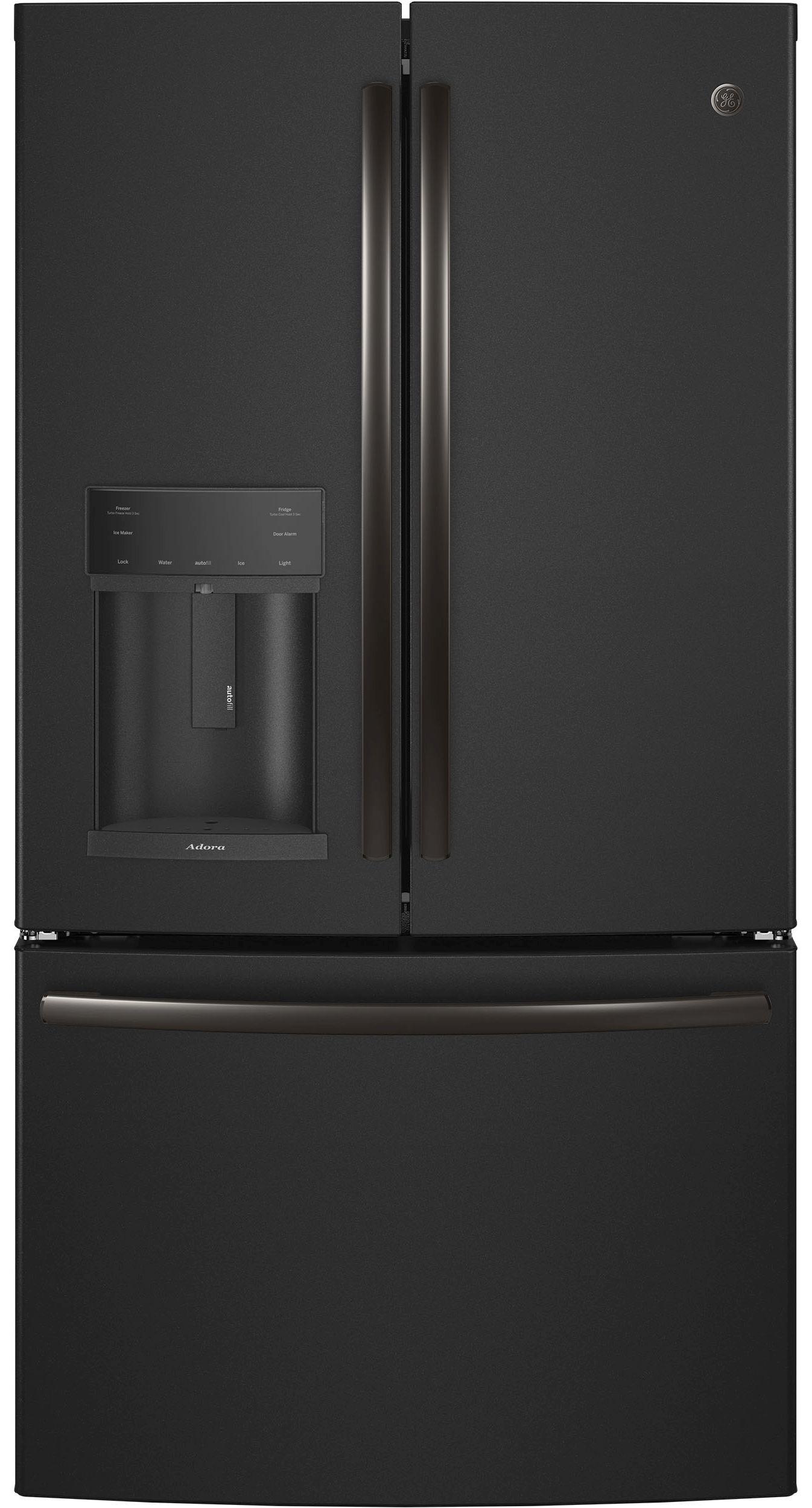 French Door Refrigerator Chesnee Sc Spartanburg Sc Greenville Sc