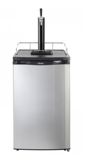 beer cooler kegerator shop home appliances kitchen appliances