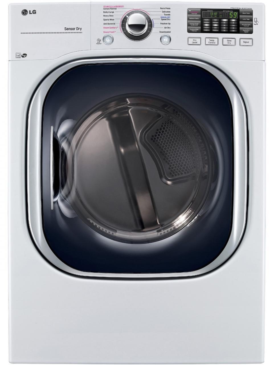 Gas Dryer Venting Options Fumtc Lg Dlex9000v Mega Capacity Smart Appliancejunkcom Whirlpool Diagram Also Sometimes Find