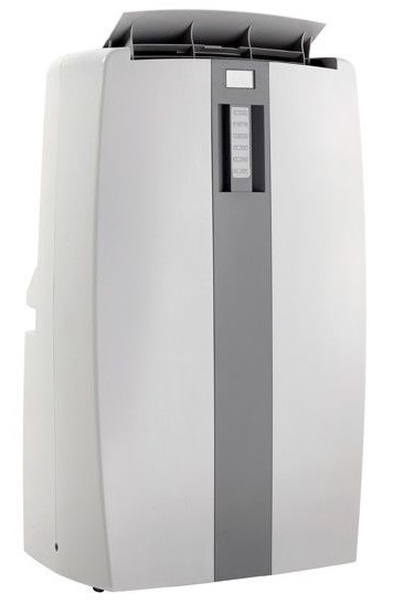 Danby Portable Air Conditioner White Dpa100a1 Home Appliances