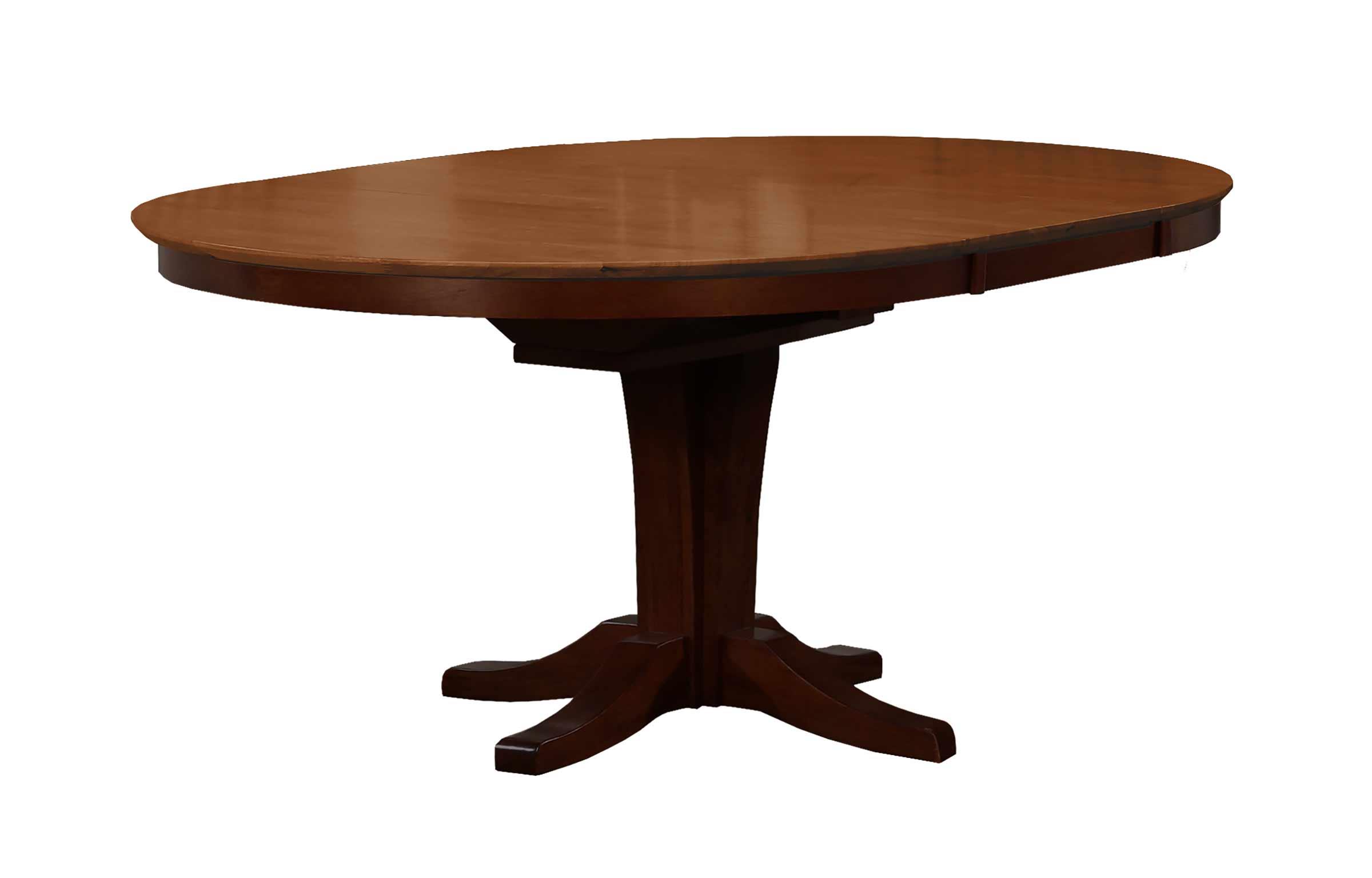 Winners Only® Santa Barbara Pedestal Table DSB14866CX