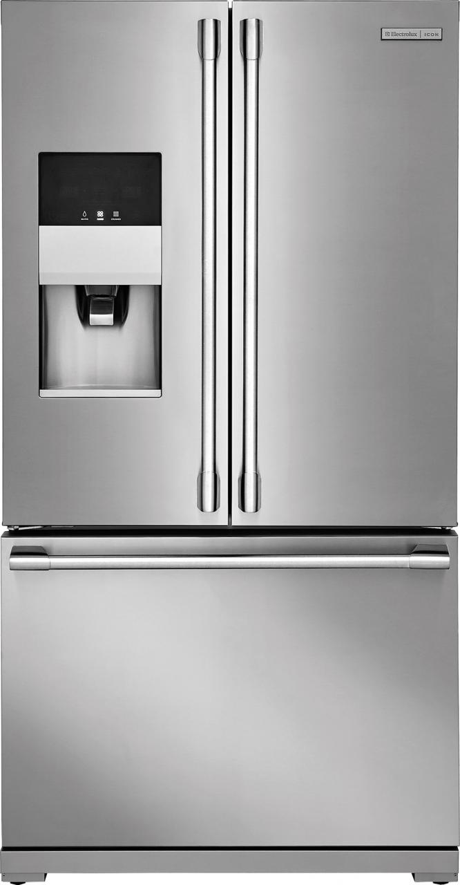 Electrolux Icon Professional Series 22 Cu Ft French Door
