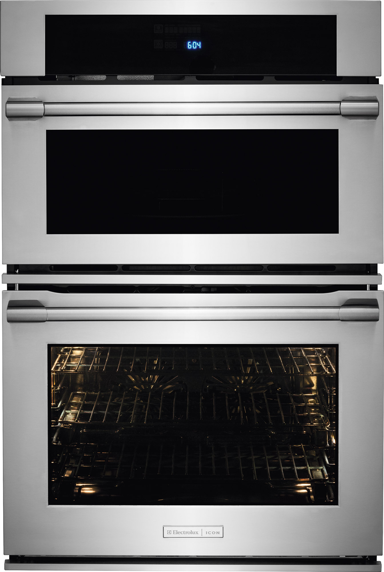 Electrolux Icon Professional Series 30 Microwave Combination Oven Stainless Steel E30mc75pps