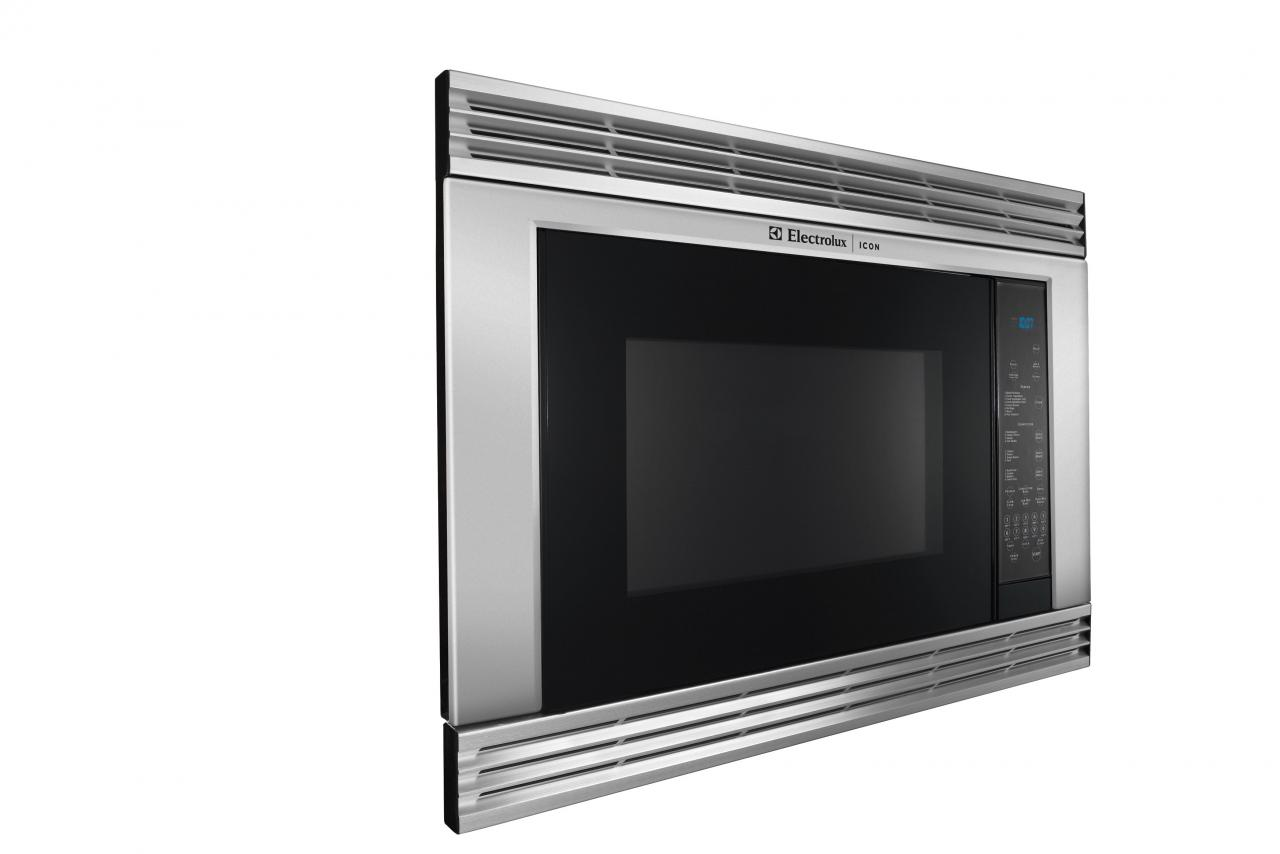 Electrolux Icon Designer Series Built In Microwave Stainless Steel Wall Oven Wiring Diagram E30mo65gss