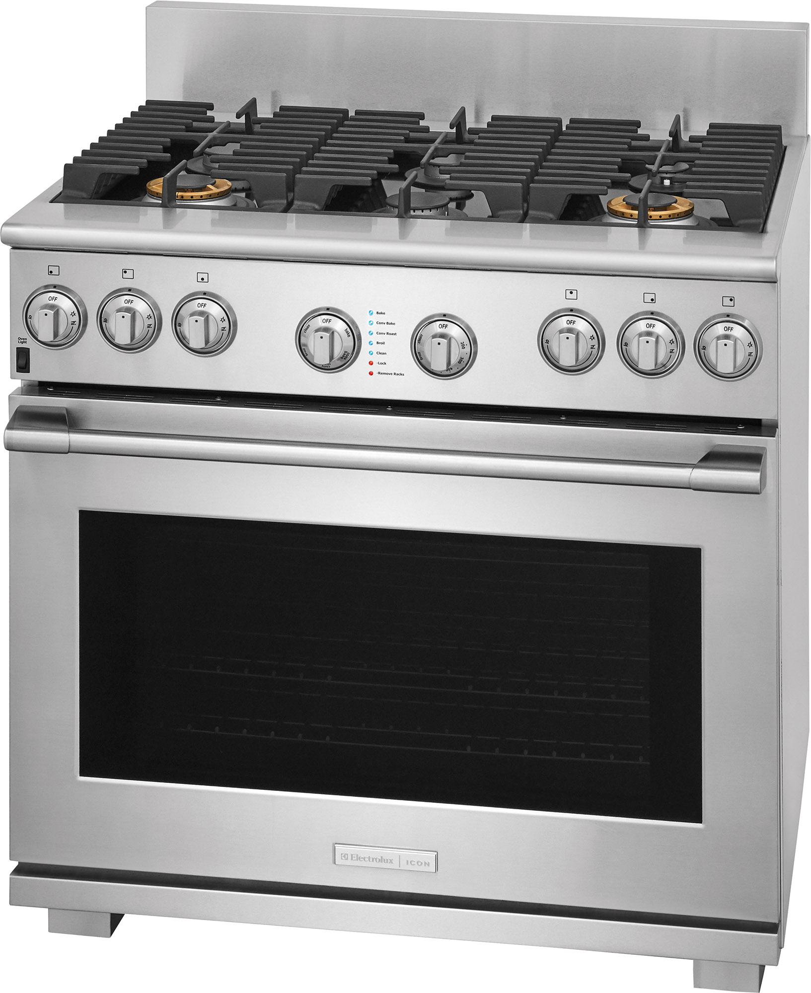 Electrolux Icon Professional Series 36 Free Standing Dual Fuel Jenn Air Electric Stove Wiring Diagram Range Stainless Steel