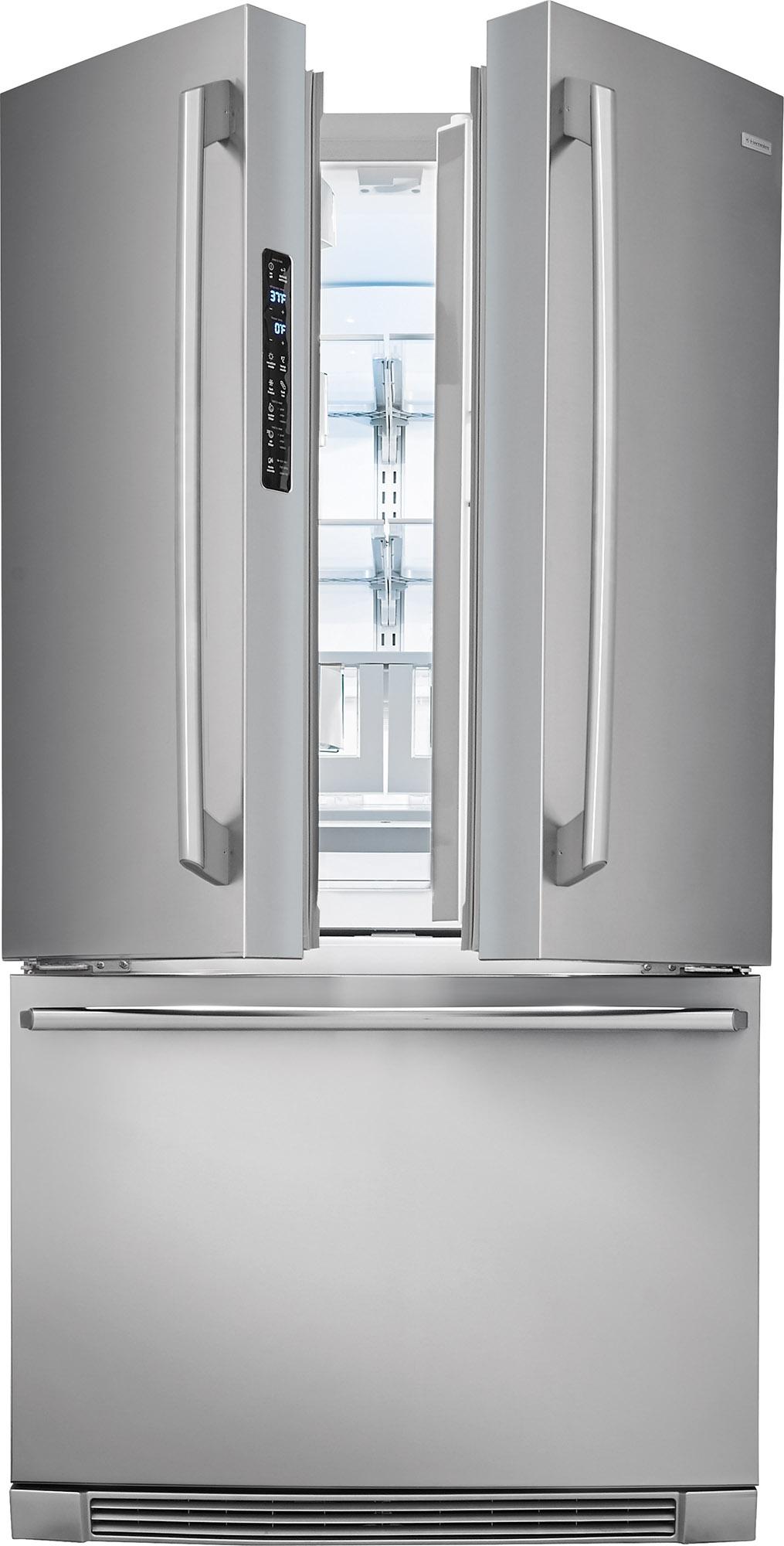 Electrolux 223 Cu Ft Counter Depth French Door Refrigerator
