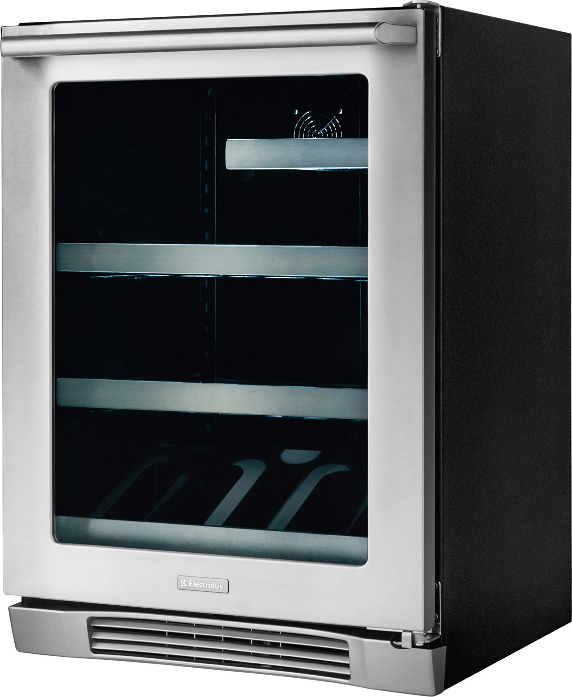 Electrolux 24 Under Counter Beverage Center Stainless Steel Ei24bc10qs Wall Oven Wiring Diagram Features
