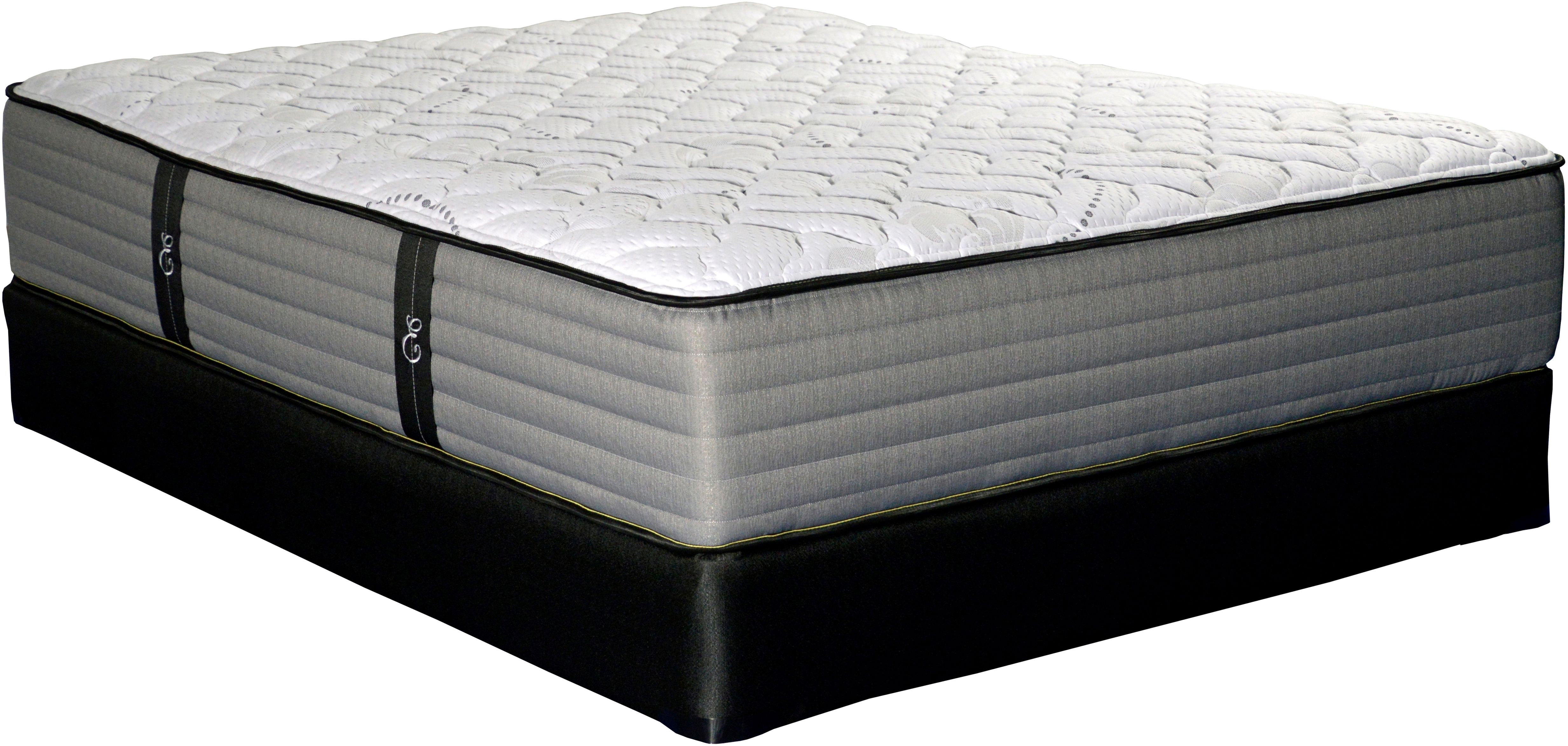 Englander Tension Ease Platinum Supreme Luxury Firm Mattress Twin