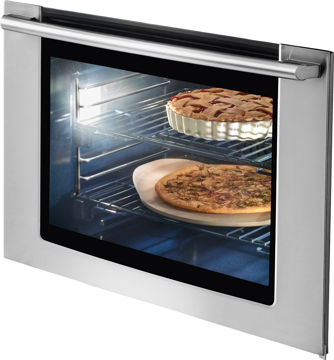 Electrolux 30 Built In Electric Single Oven Stainless Steel Wall Wiring Diagram Ew30ew55ps