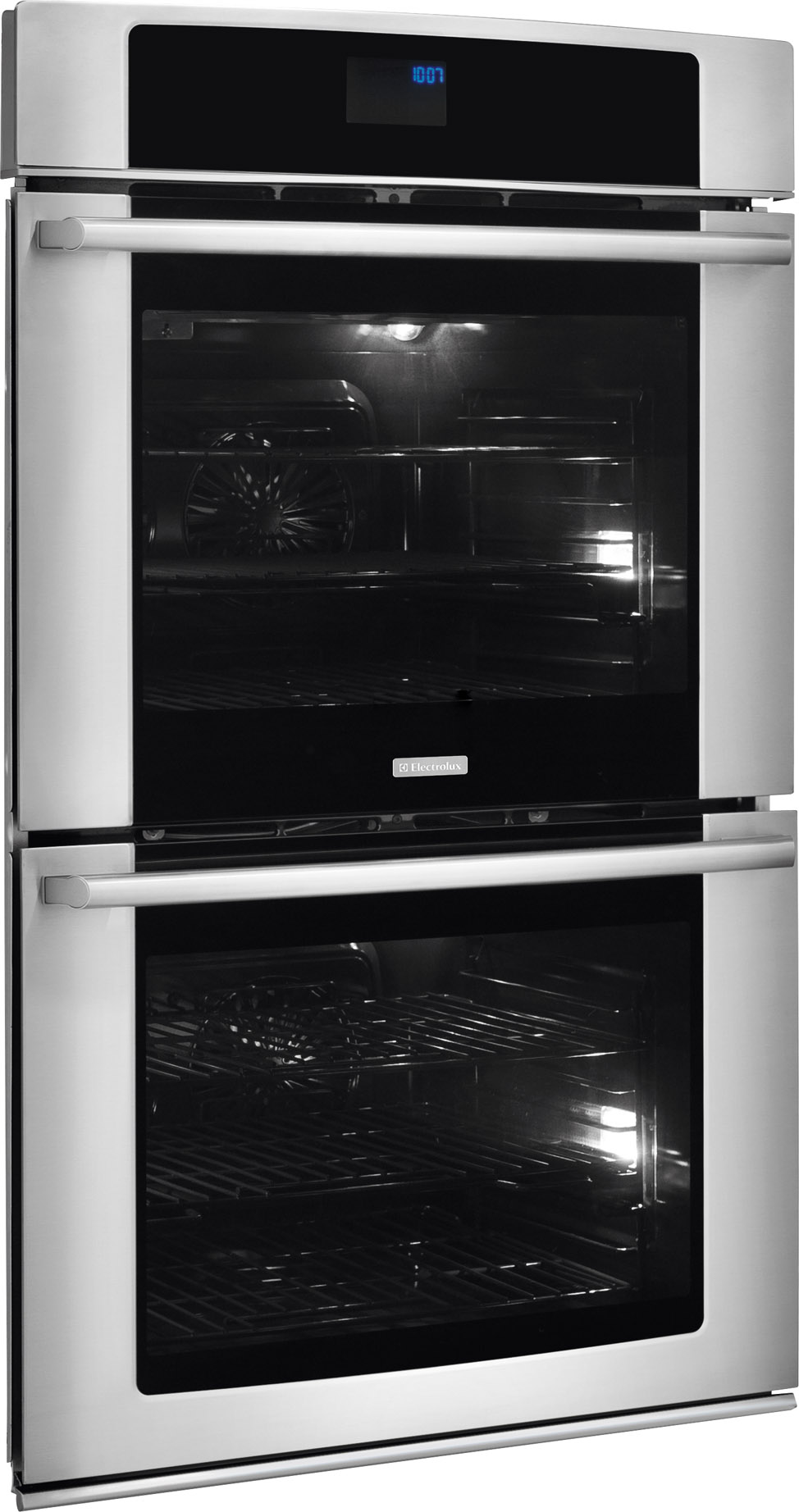 Electrolux 30 Built In Electric Double Oven Stainless Steel