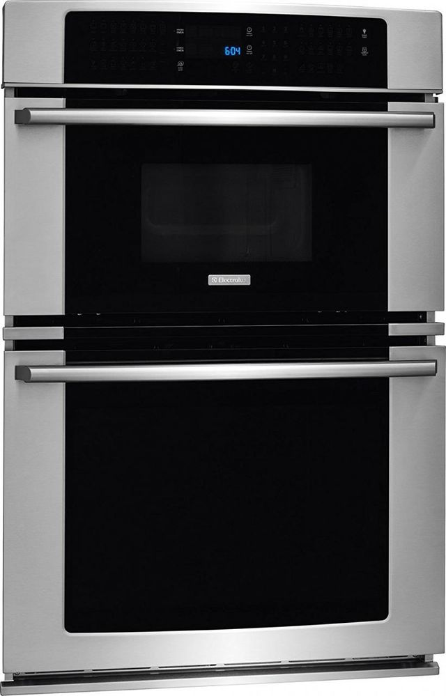 Electrolux Kitchen 30 Stainless Steel Built In Electronic Oven