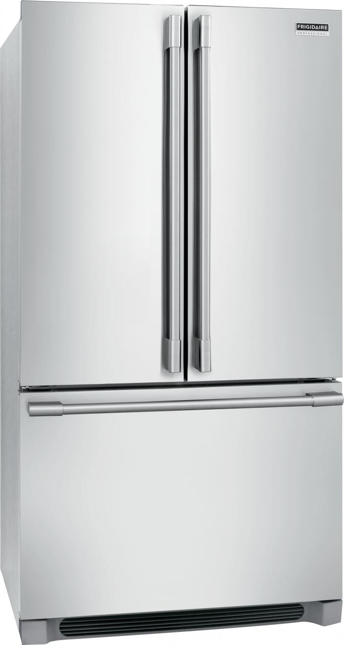Frigidaire Professional 223 Cu Ft French Door Refrigerator