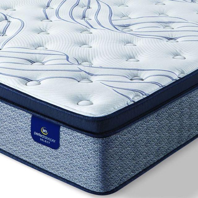 Serta Perfect Sleeper Teddington Firm Super Pillowtop Mattress