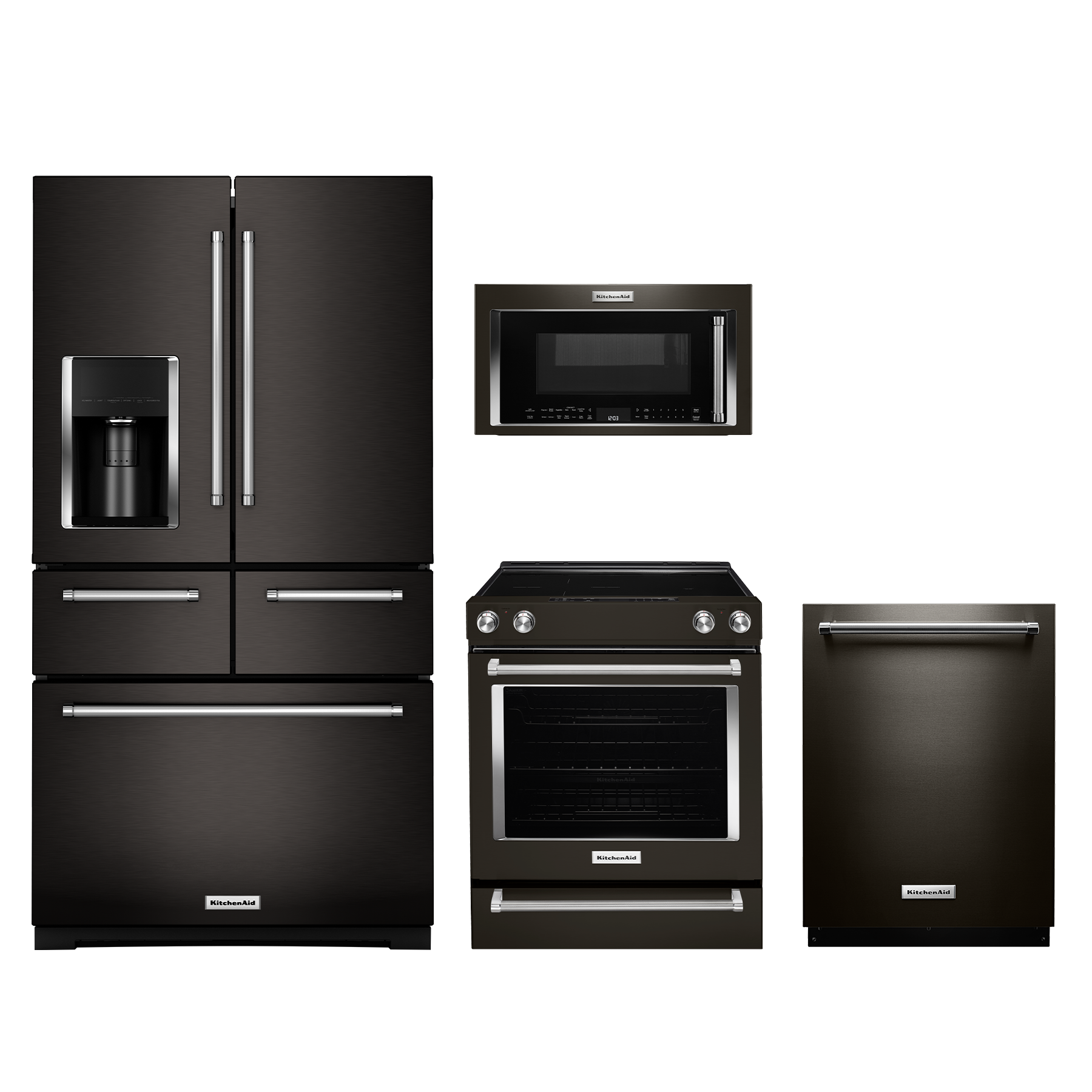 Kitchen Appliance Packages Home Appliances Kitchen