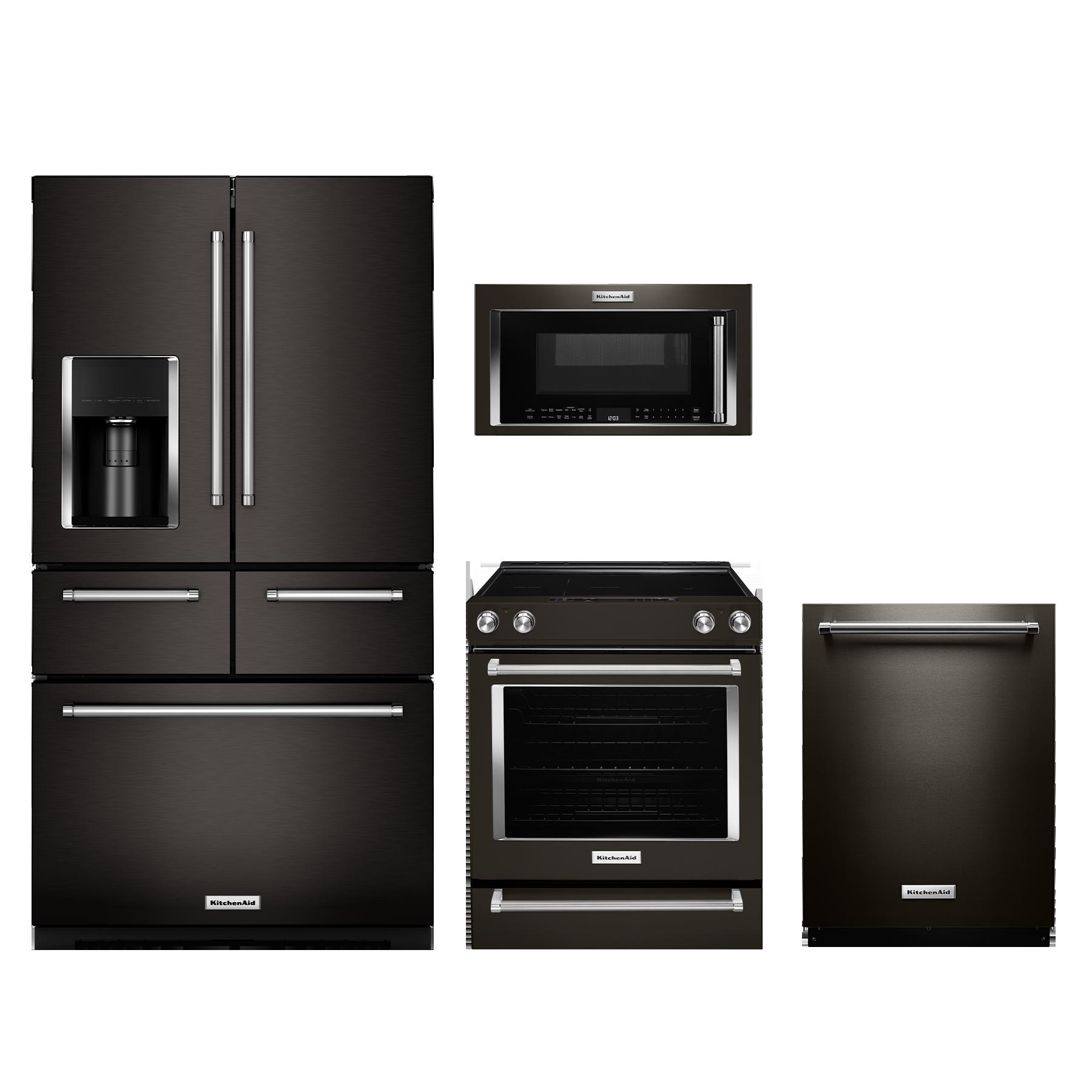 Kitchen Appliance Packages Home Appliances Kitchen